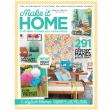 Download Make it Home - an inspiring guide to modern crafting packed with beautiful ideas, real life inspiration and creative makes
