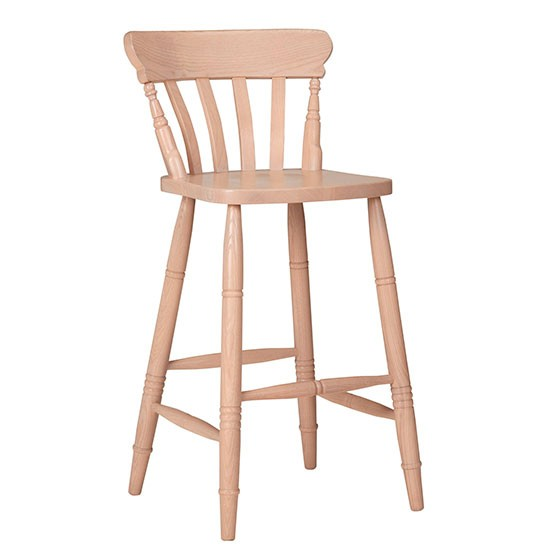 Kitchen Stools At John Lewis: The Cecile Bar Stool From John Lewis