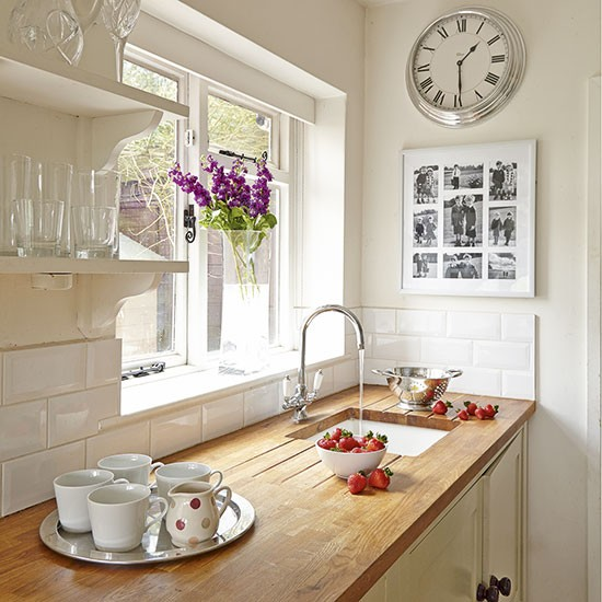 Country kitchen designs kitchen designs for Country kitchen ideas uk