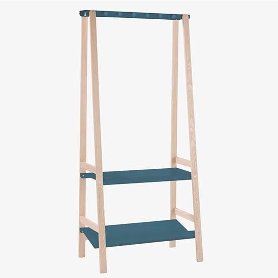 Emi clothes rail from habitat modern wardrobes bedroom photo