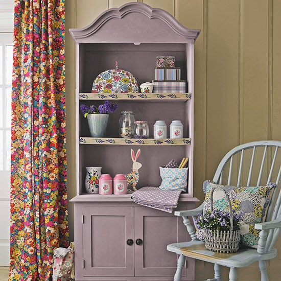 Country Storage Ideas Housetohome Co Uk