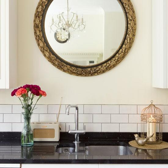 Large Kitchen Design Ideas: Small Kitchen Design Ideas