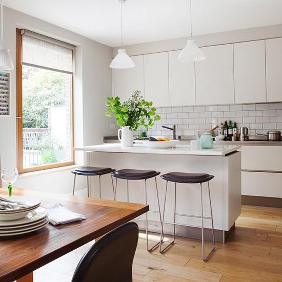 Kitchen Garden London: Explore This Contemporary London New