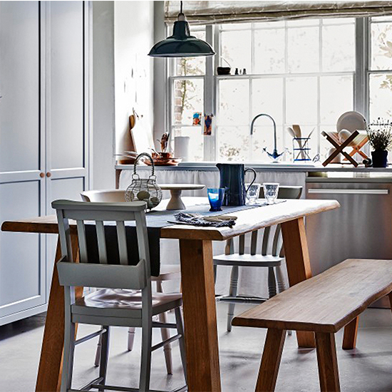 Classic And Contemporary Design Meet In John Lewis 39 S New Range Croft News