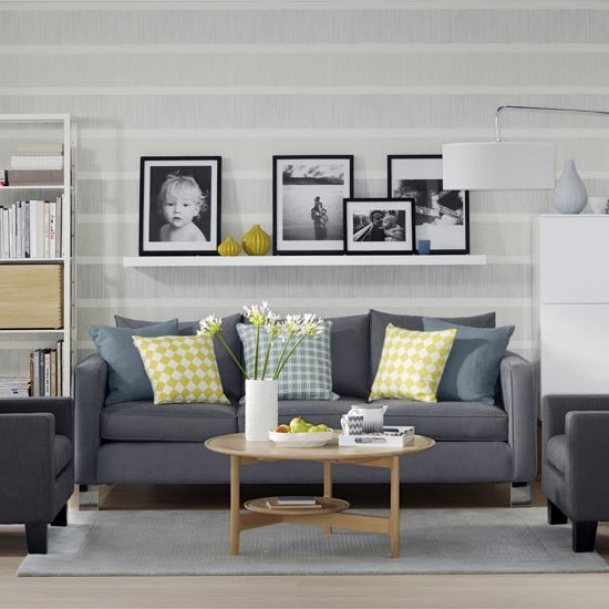 Ideas for family living rooms family living room design ideas - Contemporary living room decorating ideas to put your heart and soul in it ...