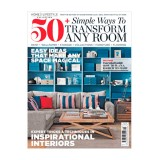 Download 50 Simple Ways To Transform Any Room