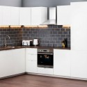 Built-in appliance guide from Beko