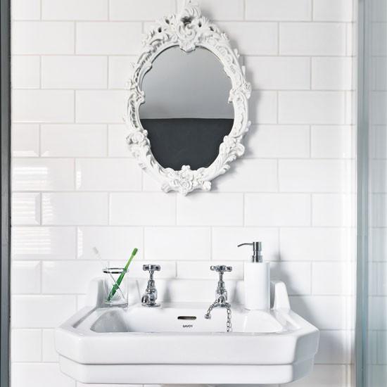 New HiB Willow Large Heated Bathroom Mirror