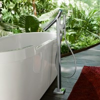 Bath taps - 10 of the best
