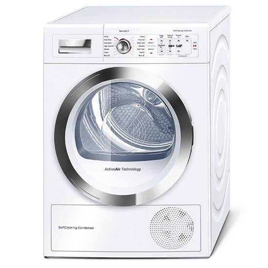 8kg tumble dryer from bosch tumble dryers - Tumble dryer for small space pict ...