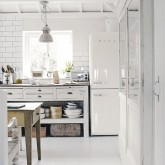 Freestanding kitchen design ideas - 10 of the best