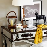 Country Club inspired decorating ideas - 10 of the best