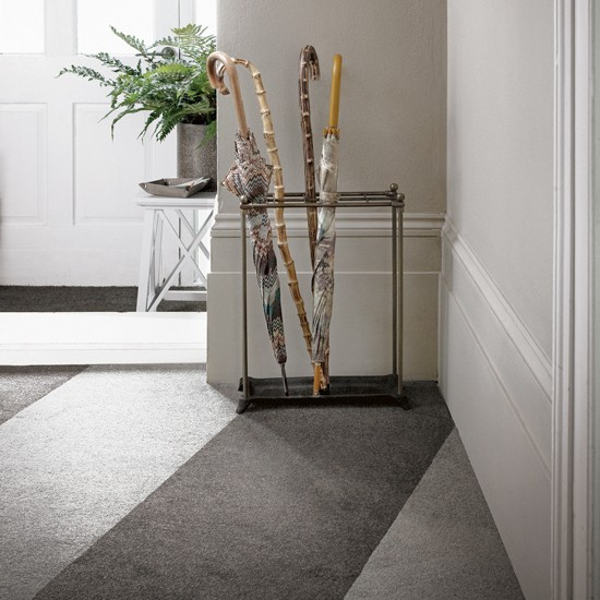 Carpet tiles hallway flooring ideas for Tiled hallway floor ideas