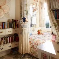 Pretty children's room