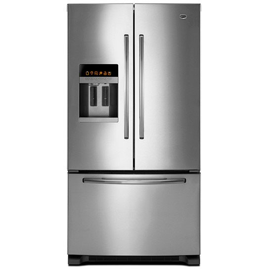 5mf1267aa Fridge Freezer From Maytag Fridge Freezers