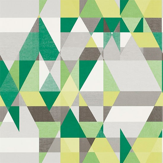 Axis wallpaper from Scion  Geometric wallpapers