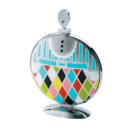 alessi folding cake stand from john lewis christmas. Black Bedroom Furniture Sets. Home Design Ideas