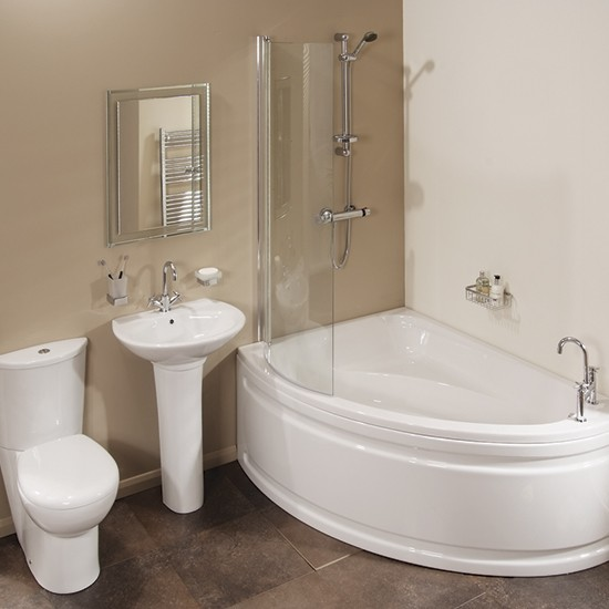 vienna offset shower bath from better bathrooms shower good reasons why showering is better than taking a bath