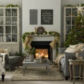Traditional Christmas decorating ideas - 10 of the best
