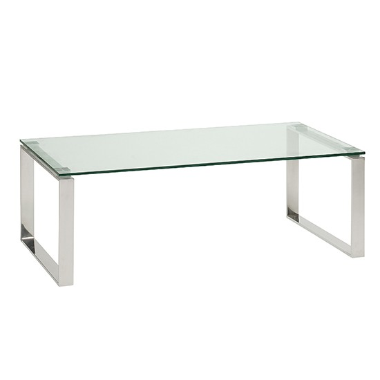 Frost coffee table from john lewis coffee tables for Coffee tables john lewis