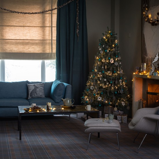 Christmas decorating ideas for the festive period