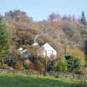 Visit this cosy Lake District cottage