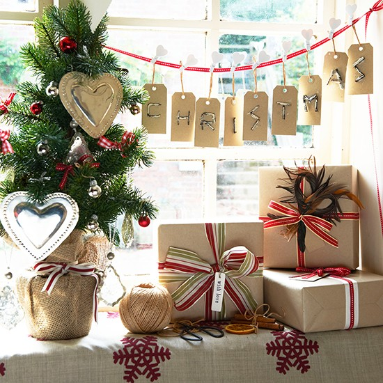 christmas tree decorating ideas country living magazine