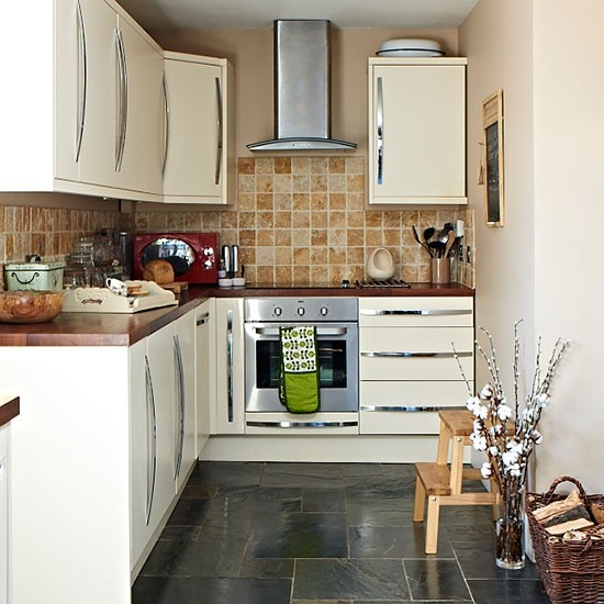 1930s cottage style homes home style for 1930s kitchen floor