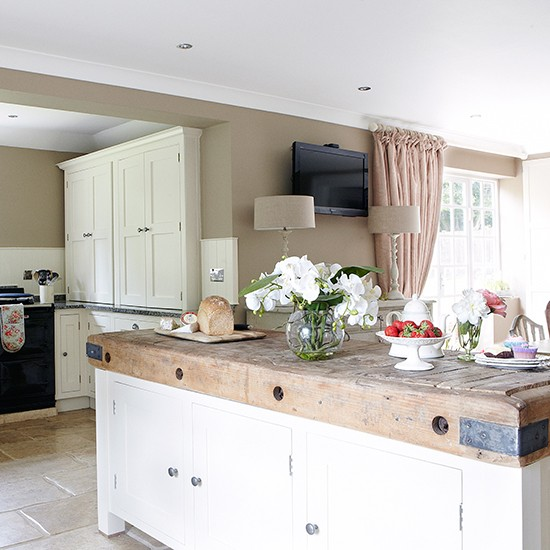 butcher s block worktop how to rethink a space with