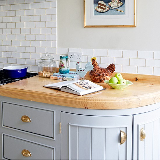 How to rethink a space with kitchen worktops decorating How to clean wooden kitchen worktops