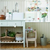 10 top utility room designs with a country feel