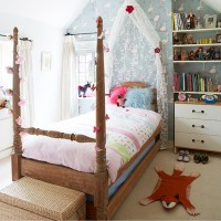 Children's room furniture guaranteed to raise a smile