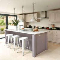 Take a look at this bespoke budget kitchen
