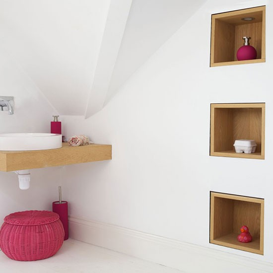 Excellent Bathrooms Storage Ideas Wall Stud Recessed Shelves Build A Wall Wall
