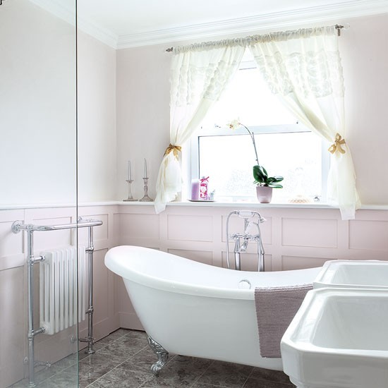 Romantic Bathroom Interior Design Ideas You Can Try Right Now