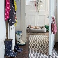 Why every home should have a hallway runner