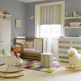 All the children's room inspiration you will need, in 10 pictures