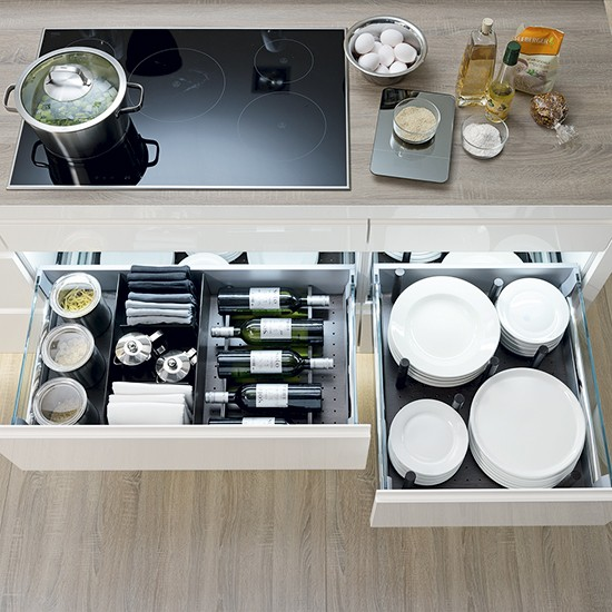 Modern Kitchen Design Essentials - 10 Of The