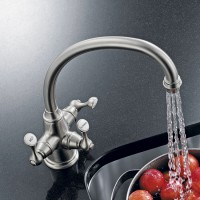 Taps to give your kitchen the wow factor - 10 of the best