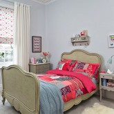 Bold and beautiful bedroom colour schemes