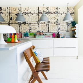 10 ways to use accessories to refresh a kitchen look