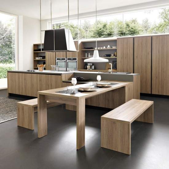 packed with functionality  Kitchen island ideas  housetohome.co.uk
