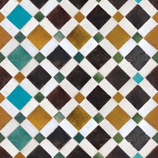 Paper Moon Feria Cordonne Tiles Wallpaper From Wallpaper