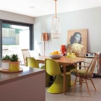 Retro-chic room ideas - 10 of the best