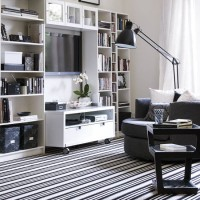 Black and white decorating ideas - 10 of the best