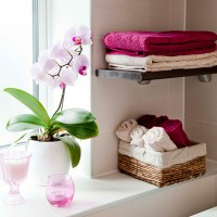 Simple accessories that make bathrooms better