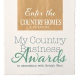Enter the My Country Business Awards 2015 in Association with British Wool