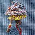 How to use African textiles