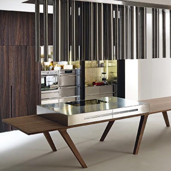 Modern Retro Kitchen Island Ideas Housetohome Co Uk