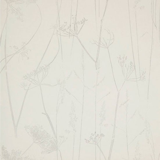 Croft collection grasses wallpaper from john lewis for John lewis bathroom wallpaper